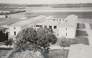 Lycée de Venours